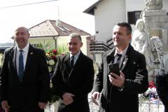 Smiljanić , Augustinović i Iličić