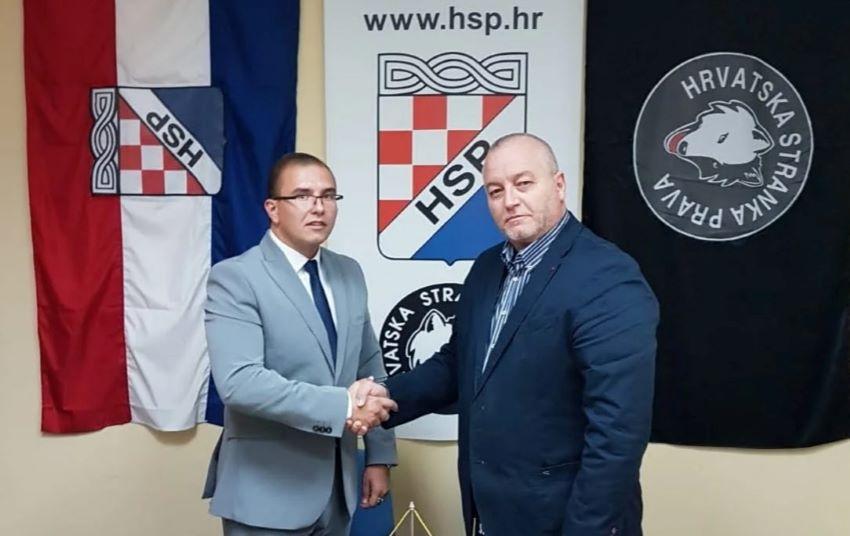 HSP Split: Osuđujemo fizički napad na Andru Krstulovića Oparu!