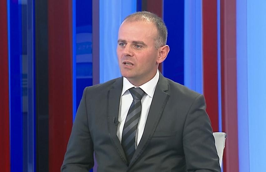 Hrvoje Niče imenovan povjerenikom HSP za Vukovarsko srijemsku županiju i za Grad Vinkovce