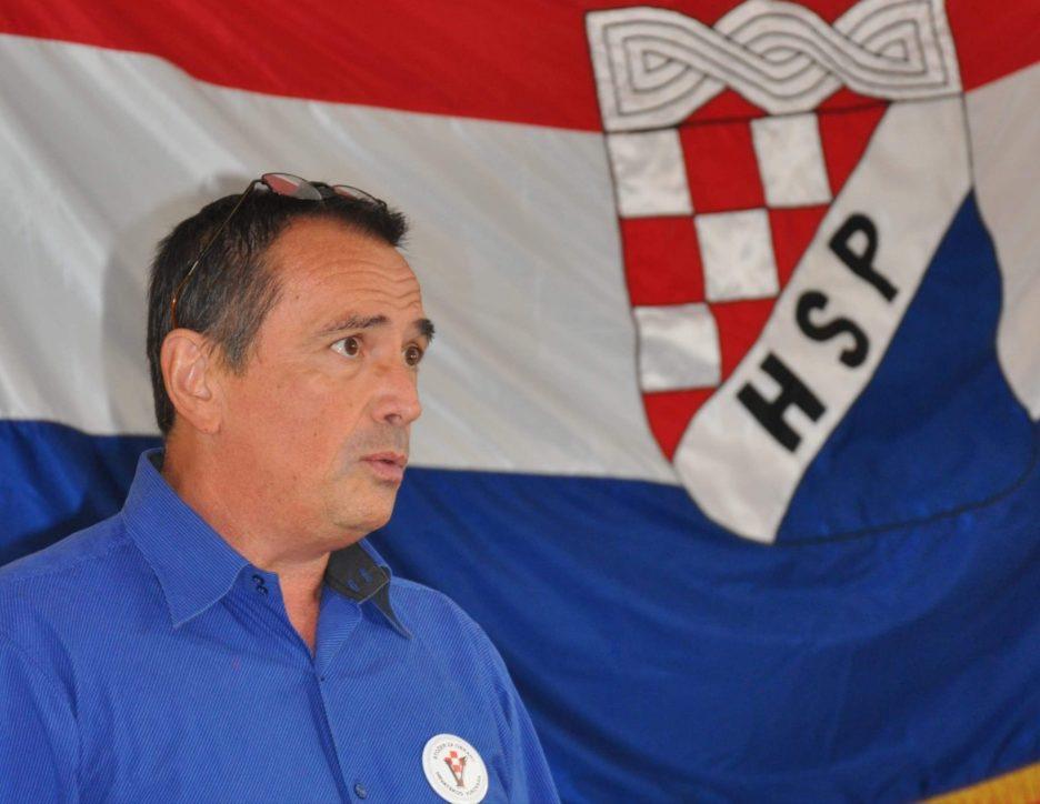 HSP SDŽ traži hitno razrješenje ravnatelja Doma za starije i nemoćne osobe u Splitu!