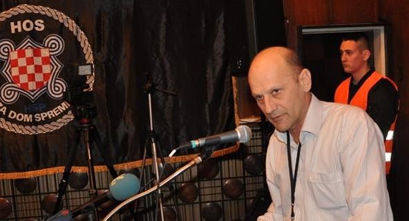 HSP Karlovačke županije odgovorio na najavljenu provokaciju u režiji Milorada Pupovca.