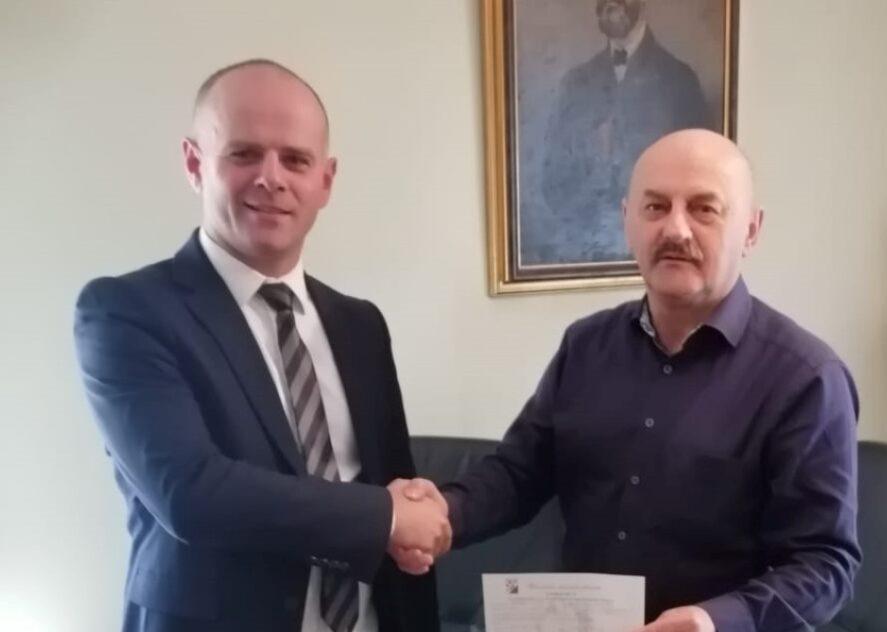 Ujedinjenje pravaša; Hrvoje Niče posljednji predsjednik HSP AS-a vratio se u HSP!