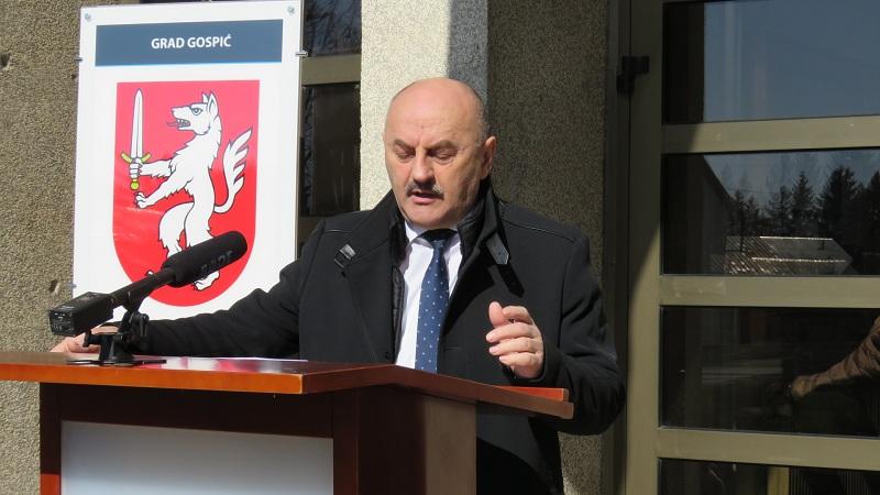 Karlo Starčević za Lika express