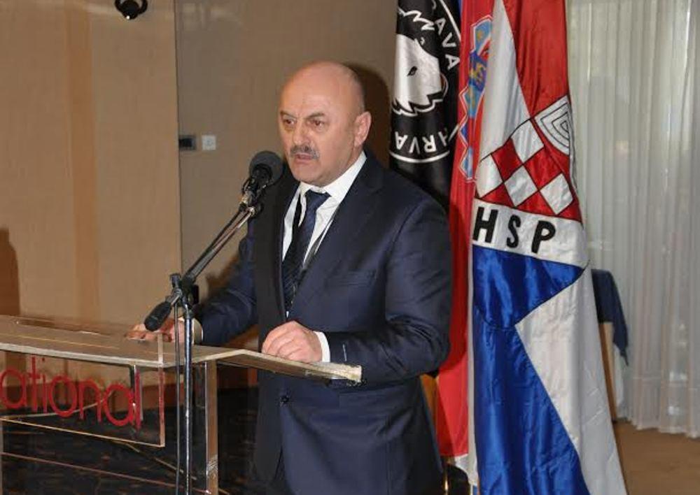 Redovni Sabor HSP-a 07. studenog u Zagrebu.