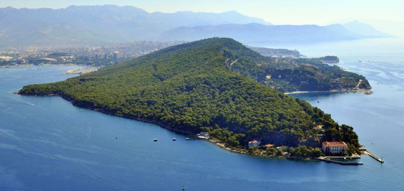 HSP SDŽ: Spasimo Marjan, pluća našeg Splita!
