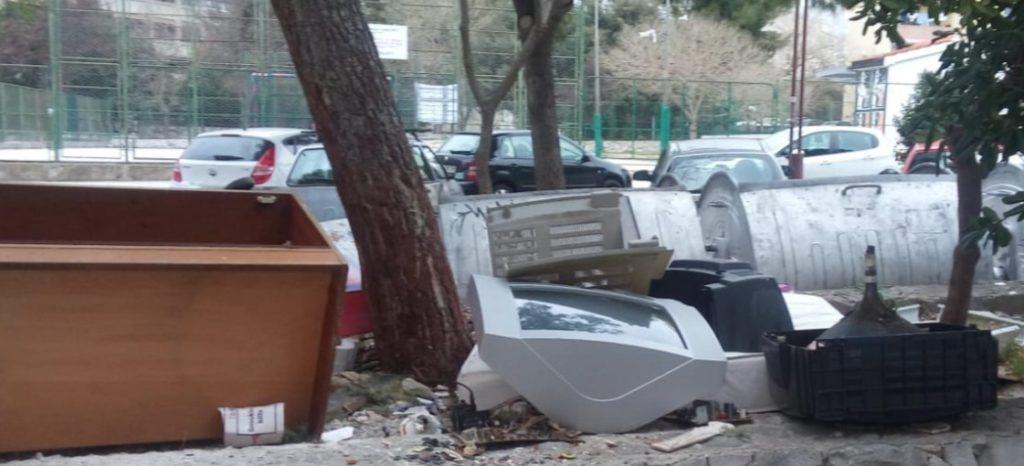 Gradonačelniče, je li i otpad dio turističke ponude Splita?