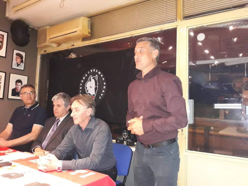 U Sesvetama je započela renesansa HSP-a u Gradu Zagrebu