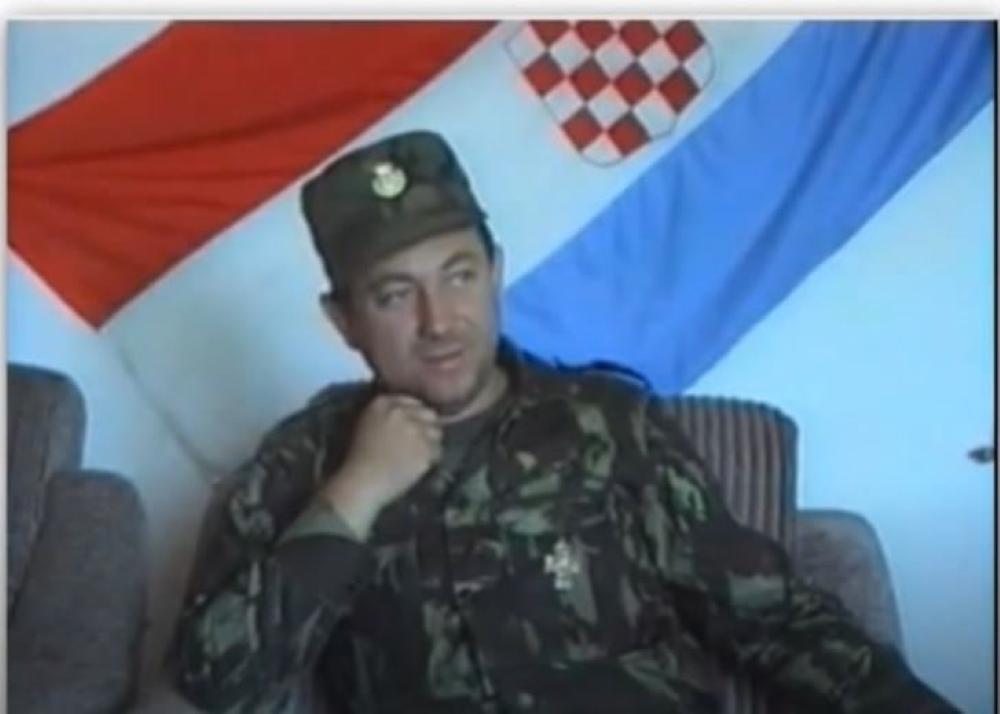 HSP izrazio sućut obitelji pokojnog Tomislava Merčepa