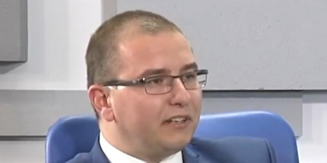 Marijo Popović imenovan povjerenikom HSP-a za Grad Split