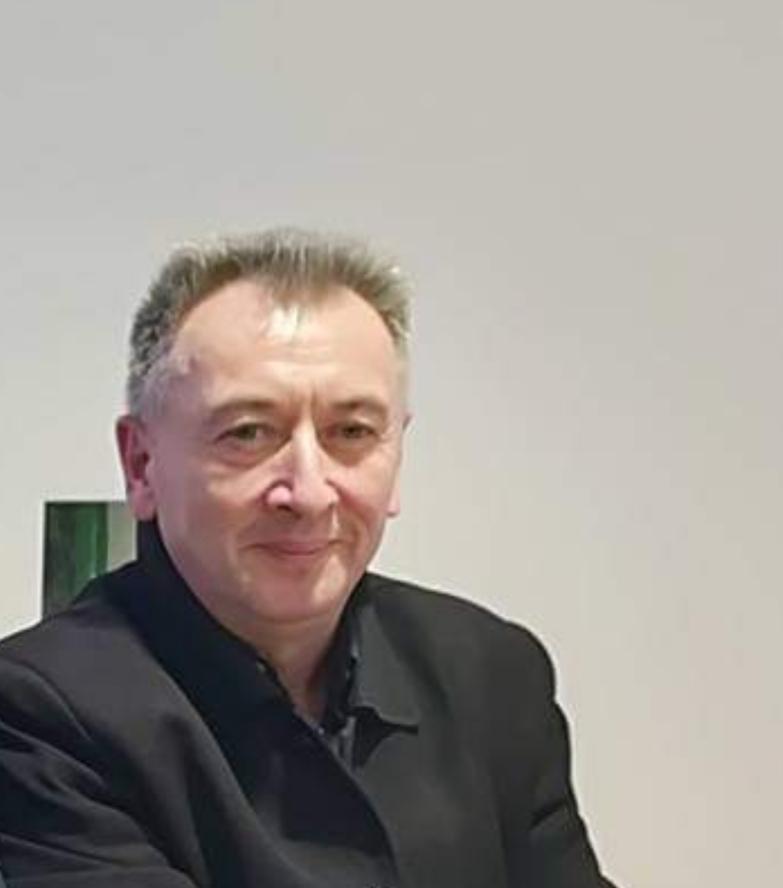 Dražen Jalovičar povjerenik HSP-a za Osječko – baranjsku županiju