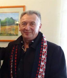 Jalovičar Dražen