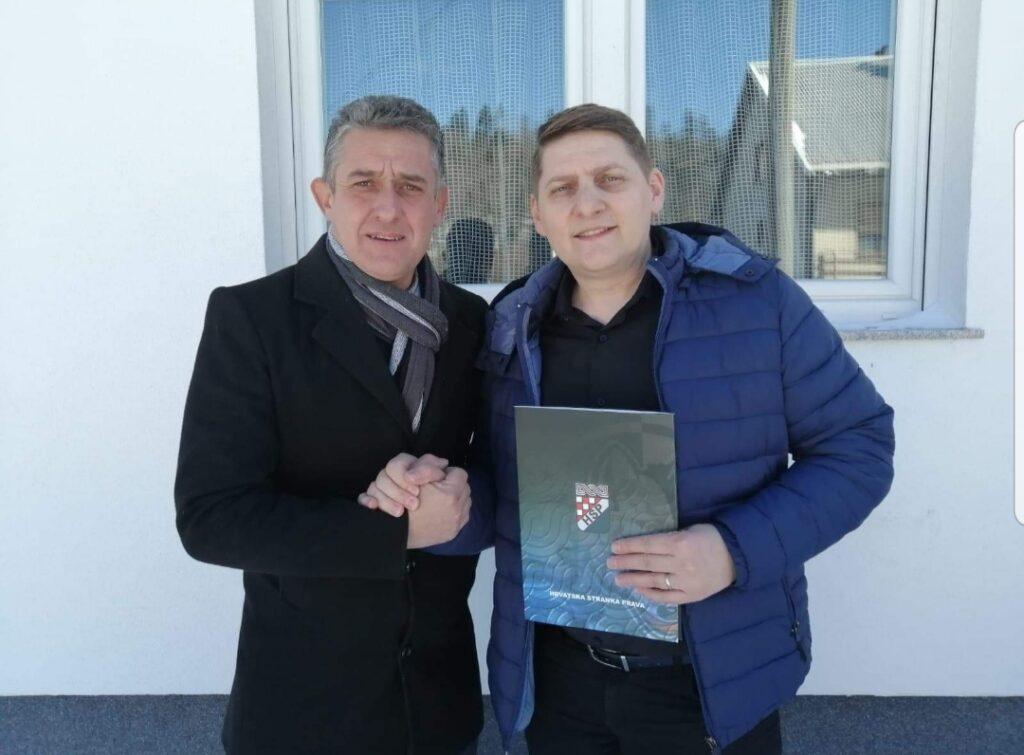 Projekt HSP DOM SVIH PRAVAŠA vrlo uspješno se privodi svom kraju.