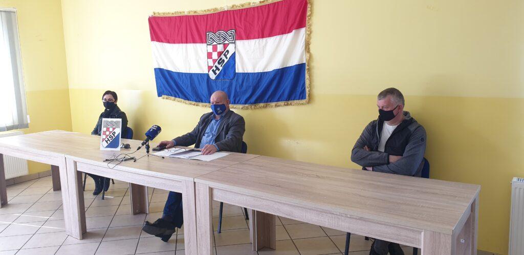 Stjepan Ranogajec kandidat HSP-a za gradonačelnika Oroslavja!