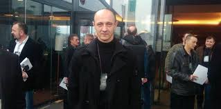 Vinko Jozić imenovan povjerenikom HSP-a za Grad Vukovar