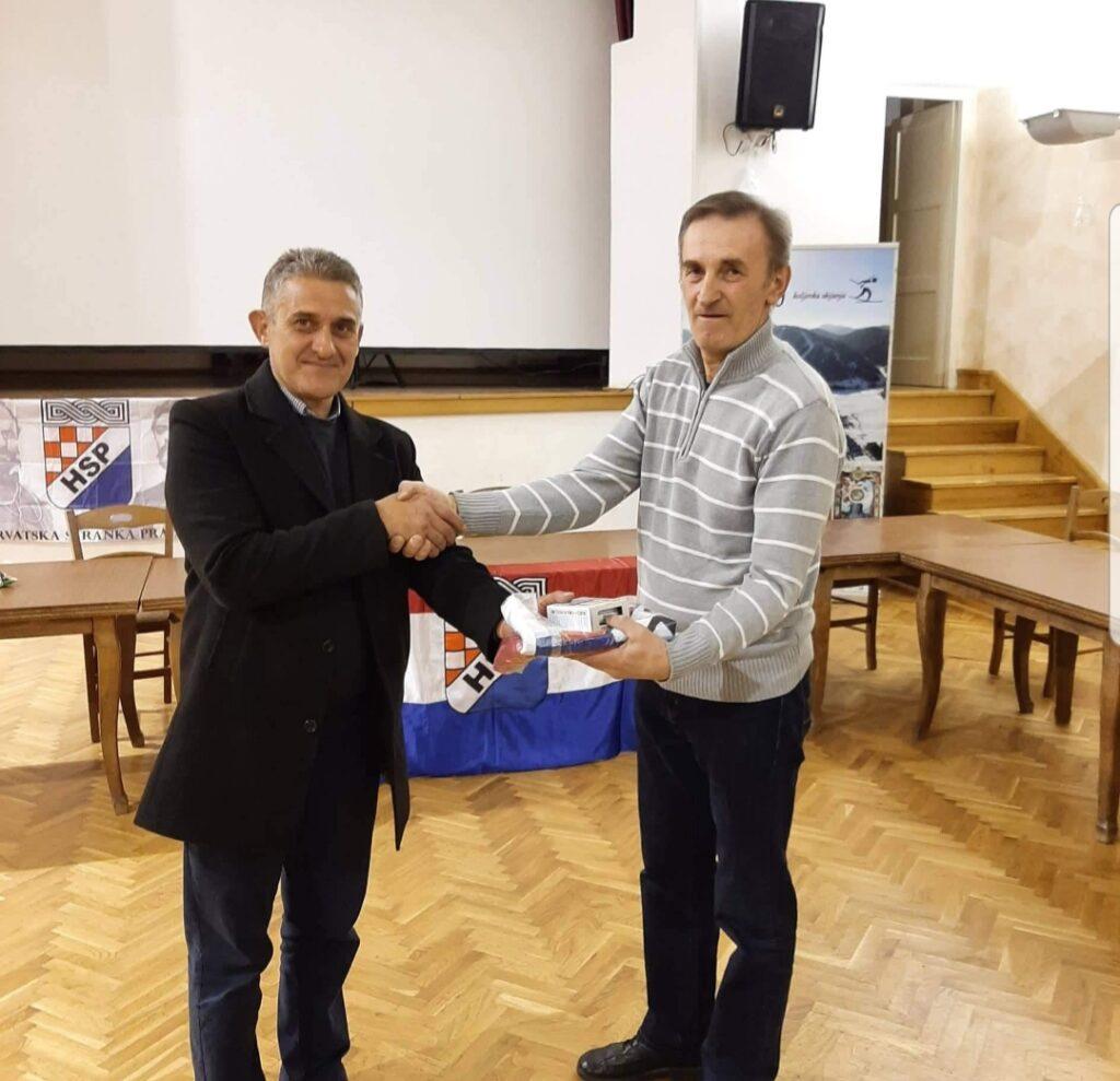 Obnovljena i osnažena Podružnica HSP-a Mrkopalj