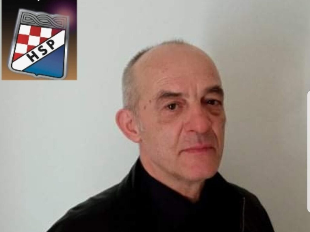 Dragan Rajić imenovan povjerenikom gradske podružnice HSP-a Ivanić Grad