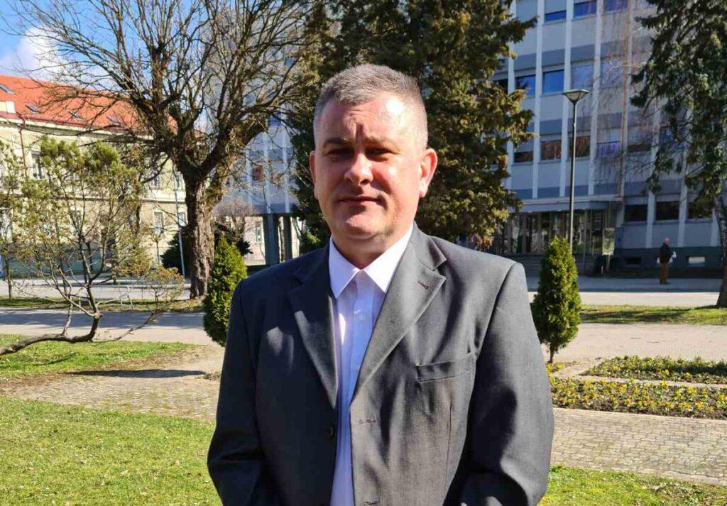 Bernard Pažin imenovan povjerenikom HSP-a za Općinu Donji Andrijevci!