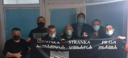 Marinko Butorac na čelu HSP-a Novi Vinodolski!