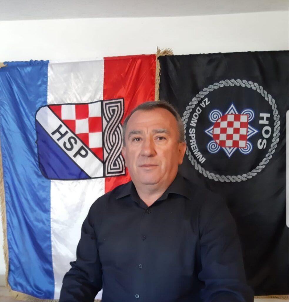 Ustrojene Podružnice HSP-a Korčula i Orebić!