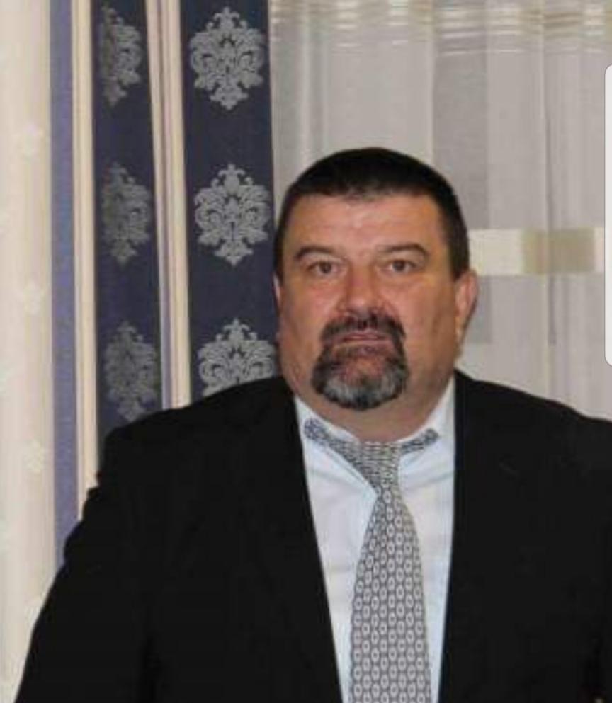 Darko Pondeljak izabran za predsjednika HSP-a Pregrada!