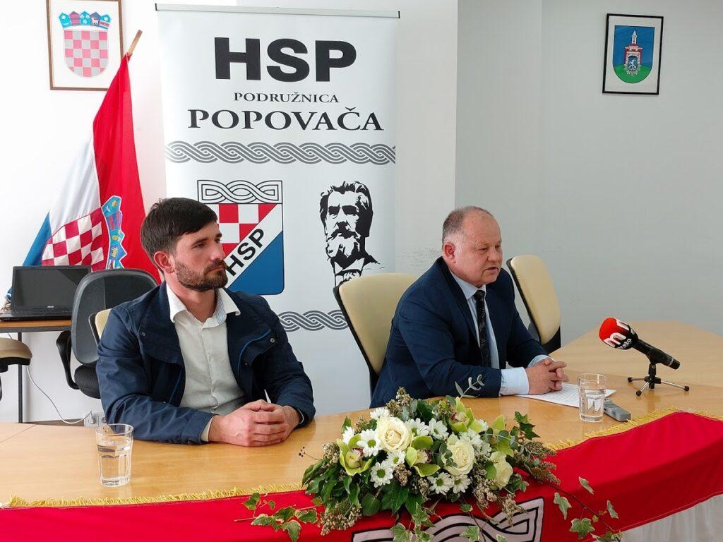 Josip Mišković objavio kandidaturu za gradonačelnika Popovače