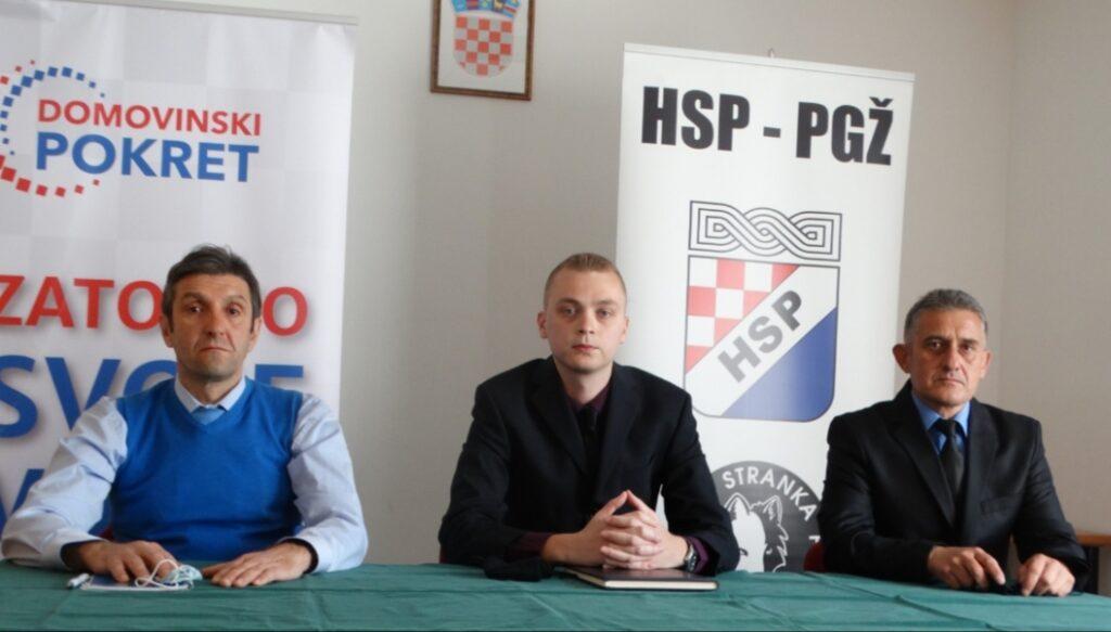 Ivan Piškor kandidat za gradonačelnika Delnica!